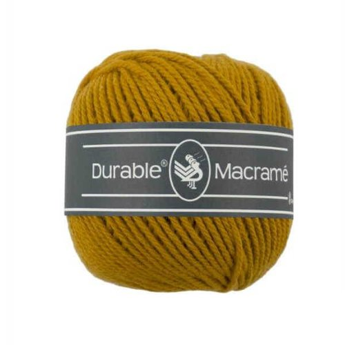 Durable Durable macramé 2211 curry