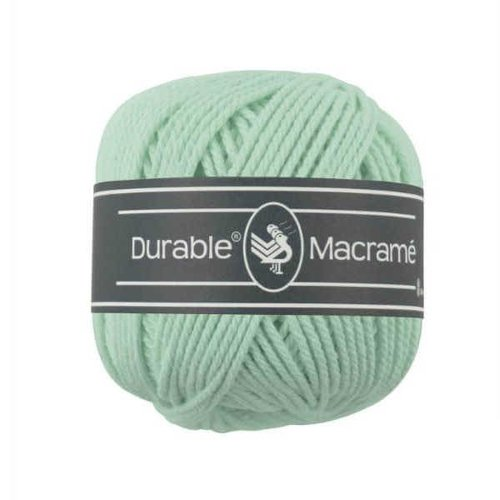Durable Durable macramé 2137 mint