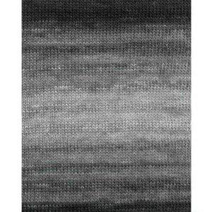 Lang Yarns Dipinto 5 zwart/grijs