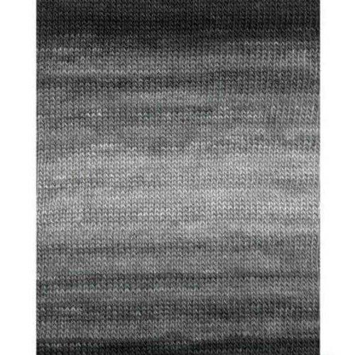 Lang Yarns Lang Yarns Dipinto 5 zwart/grijs