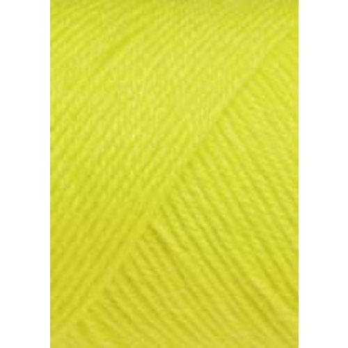 LangYarns Jawoll Superwash 149 neon geel