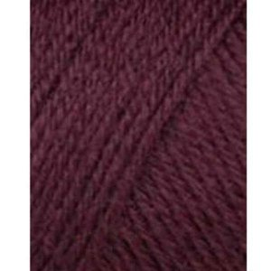 Lang Yarns Jawoll Superwash 84 bordeaux