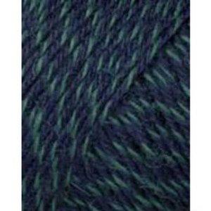 Lang Yarns Jawoll Superwash 59 Blauw/groen