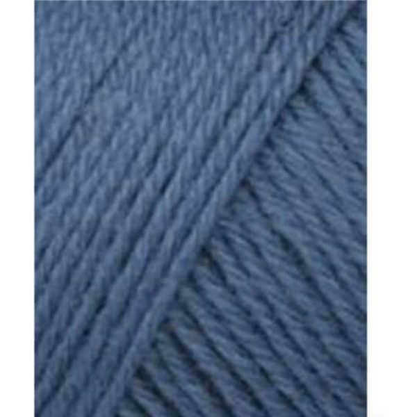Lang Yarns Lang Yarns Jawoll Superwash 32 jeansblauw