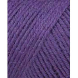 Lang Yarns Jawoll Superwash 280 donkerpaars