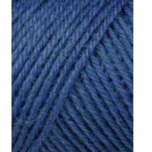 Lang Yarns Jawoll Superwash 235 Blauw