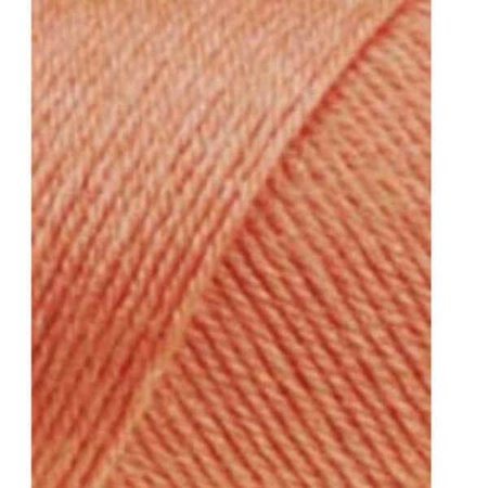 Lang Yarns Lang Yarns Jawoll Superwash 228 zalm