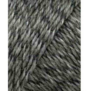 Lang Yarns Jawoll Superwash 124 Grijs/bruin