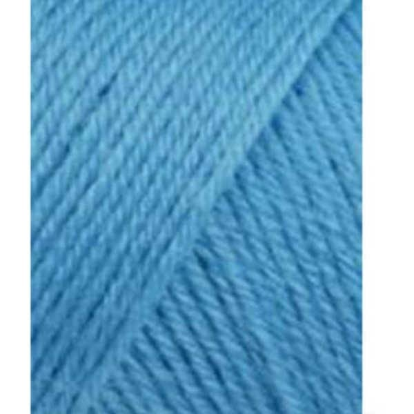 Lang Yarns Lang Yarns Jawoll Superwash 110 turquoise