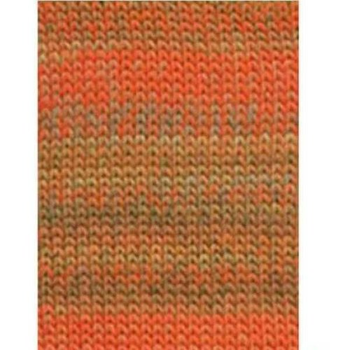 Lang Yarns Lang Yarns Mille Colori Big 59 oranje
