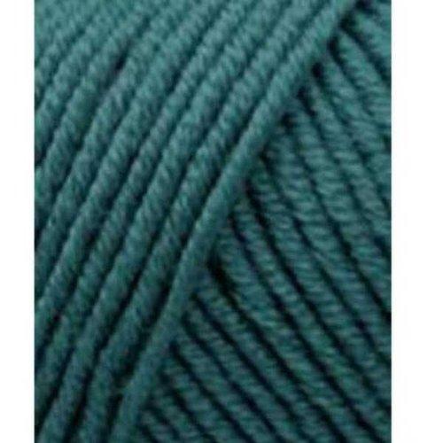 Lang Yarns merino 120 lichtblauw 372