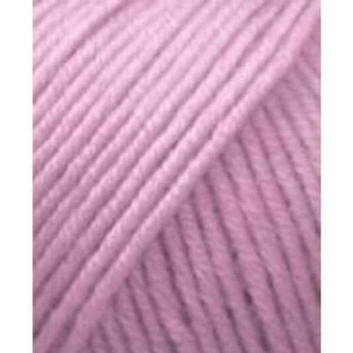Lang Yarns Lang Yarns Merino 120 9 roze