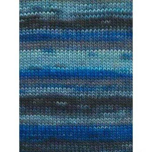Lang Yarns Lang Yarns Mille Colori Big 106 blauw