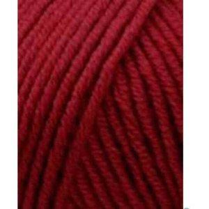 Lang Yarns Merino 120 86 rood