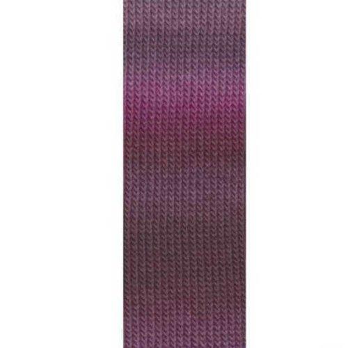 Lang Yarns Lang Yarns Mille Colori Socks Lace 65 roze paars