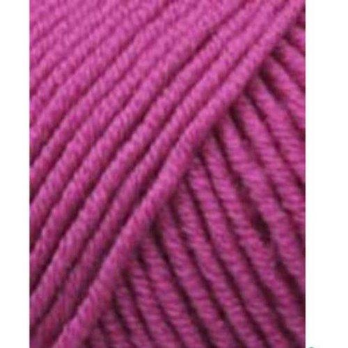 Lang Yarns Lang Yarns Merino 120 85 pink