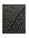 Lang Yarns Merino 120 50 zwart/grijs