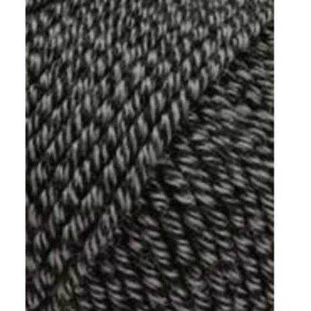 Lang Yarns Lang Yarns Merino 120 50 zwart/grijs