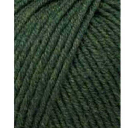 Lang Yarns Lang Yarns Merino 120 398 groen mix