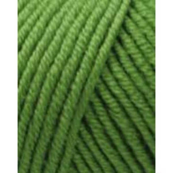 Lang Yarns Lang Yarns Merino 120 316 groen