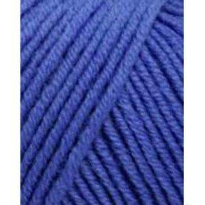 Lang Yarns Merino 120 31 kobaltblauw