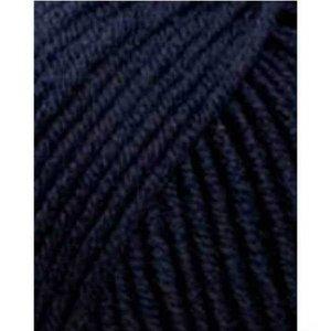 Lang Yarns Merino 120 25 blauw