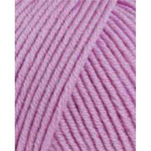 Lang Yarns Merino 120 19 roze