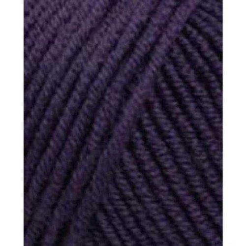 Lang Yarns Lang Yarns Merino 120 180 aubergine
