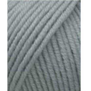 Lang Yarns Merino 120 123 lichtblauw/grijs