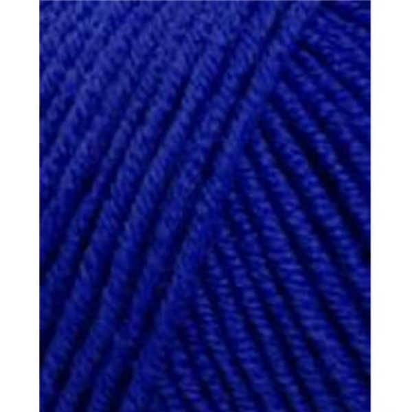 Lang Yarns Lang Yarns Merino 120 106 korenblauw