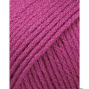 Lang Yarns Omega 85 roze