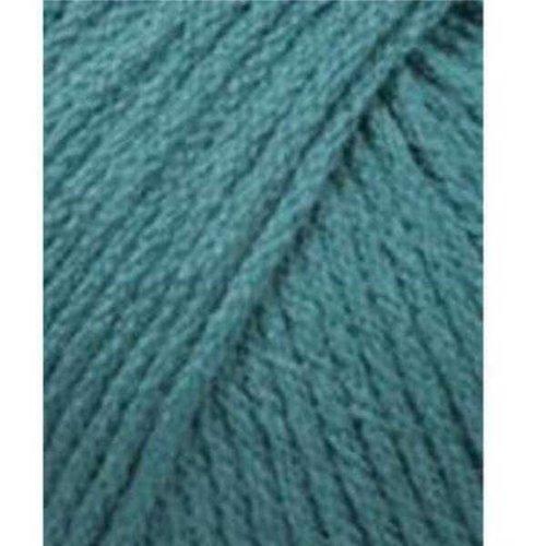 Lang Yarns Lang Yarns Omega 78 donker turquoise