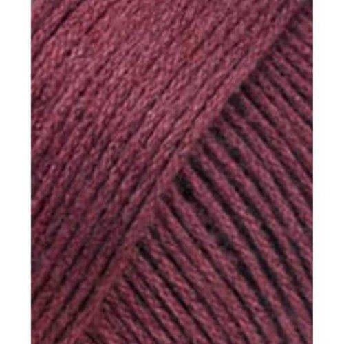 Lang Yarns Lang Yarns Omega 162 bordeaux