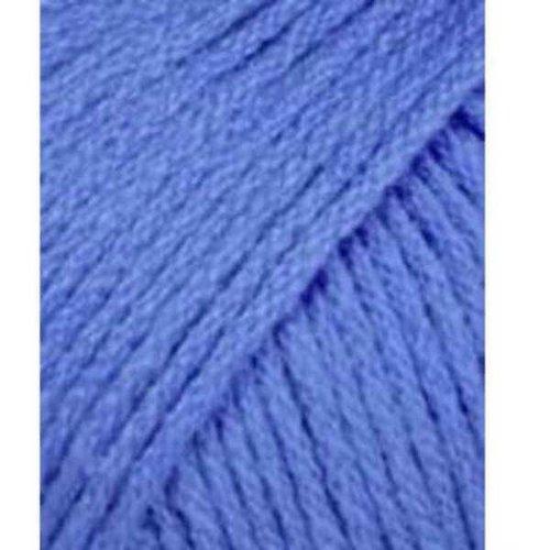 Lang Yarns Lang Yarns Omega 10 blauw