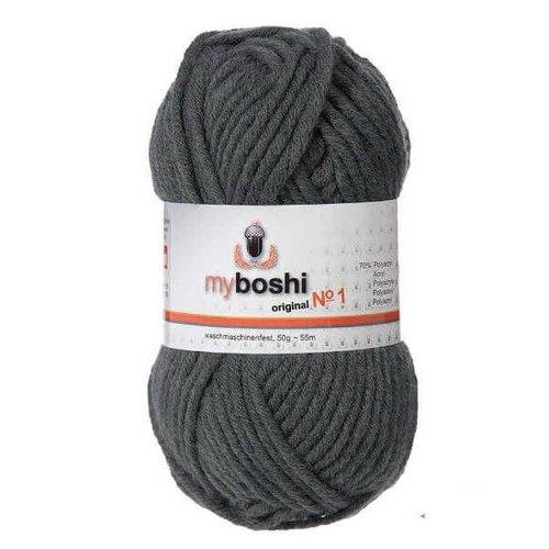 Myboshi Myboshi 195 Antraciet