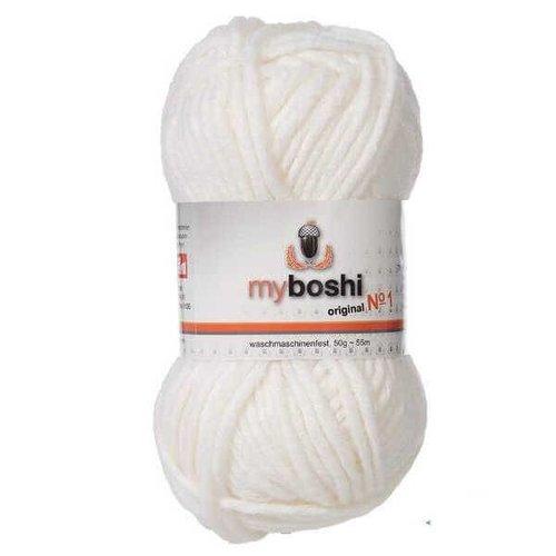 Myboshi Myboshi 191 Wit