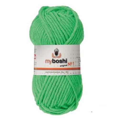 Myboshi Myboshi 184 Neon Groen