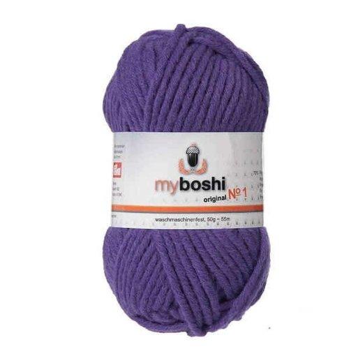 Myboshi Myboshi 163 Violet