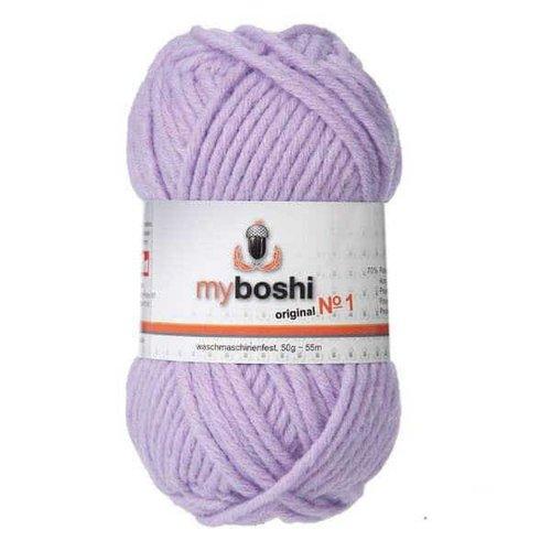 Myboshi Myboshi 161 Candy Purper