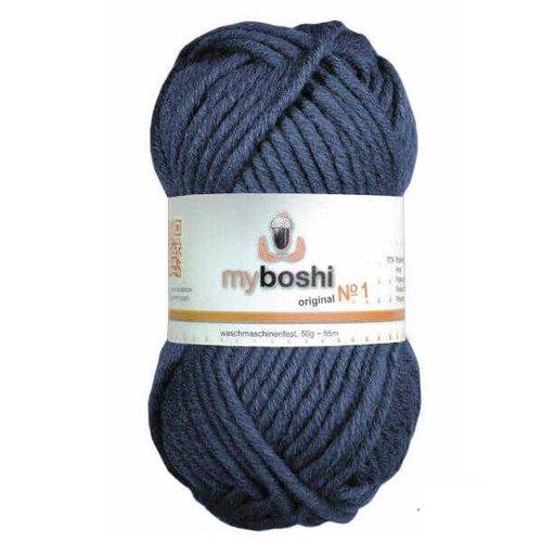Myboshi Myboshi 157 Bosbes