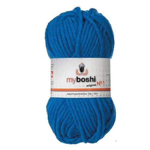 Myboshi Myboshi 153 Oceaan Blauw