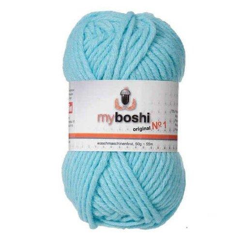 Myboshi Myboshi 151 Luchtblauw