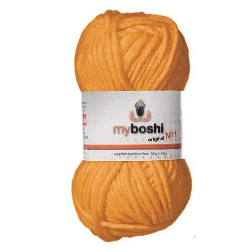 Myboshi Myboshi 137 Abrikoos