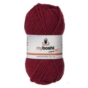 Myboshi 135 Bordeaux