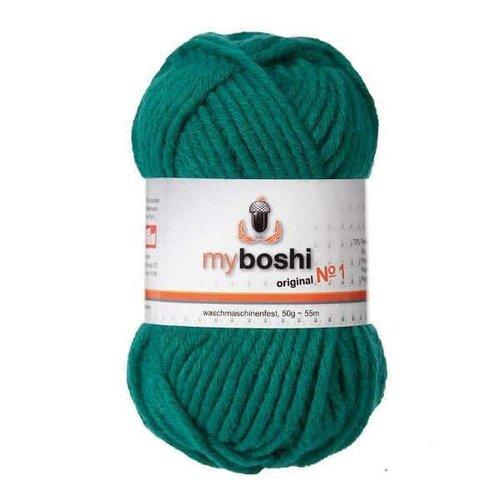 Myboshi Myboshi 123 Smaragd