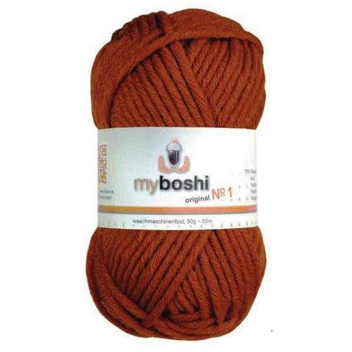Myboshi Myboshi 118 Cayenne