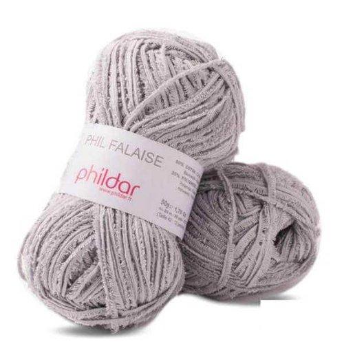 Phildar Phildar Phil Falaise 003 Perle