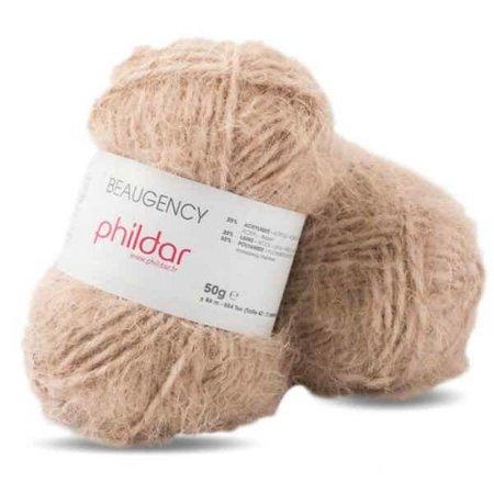 Phildar Phildar Beaugency 1123 Daim