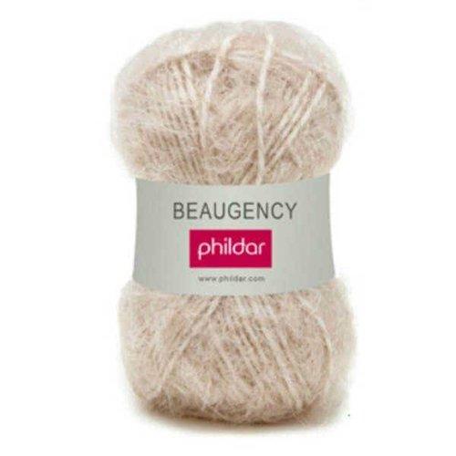 Phildar Phildar Beaugency 0111 Naturel