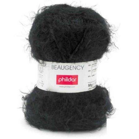 Phildar Phildar Beaugency 0067 Noir